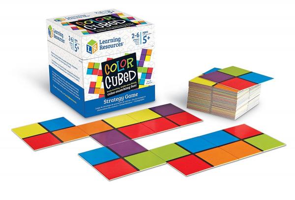 Joc de strategie - Cubul culorilor 2
