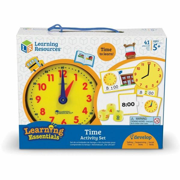 Joc - Invatam ceasul 0