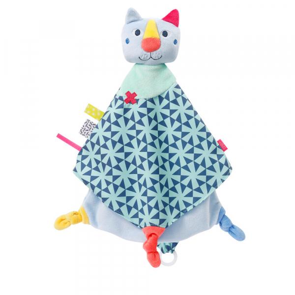 Jucarie doudou - Pisicuta 0