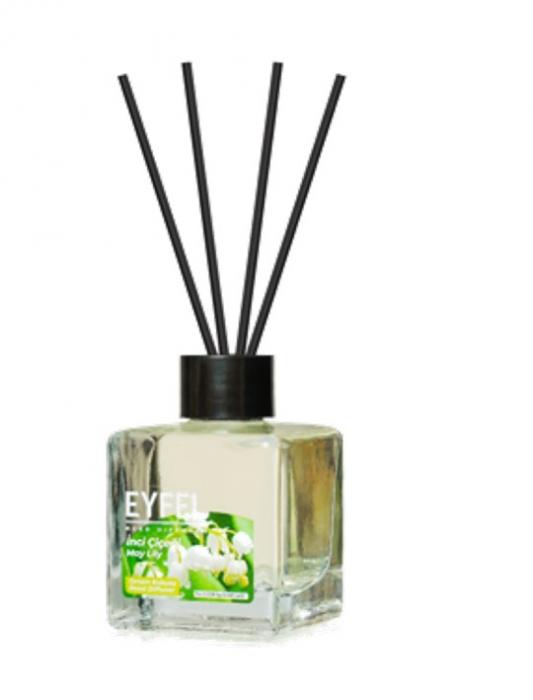 Odorizant de camera Eyfel 120ml - Lacramioara ( Margaritar ) 1