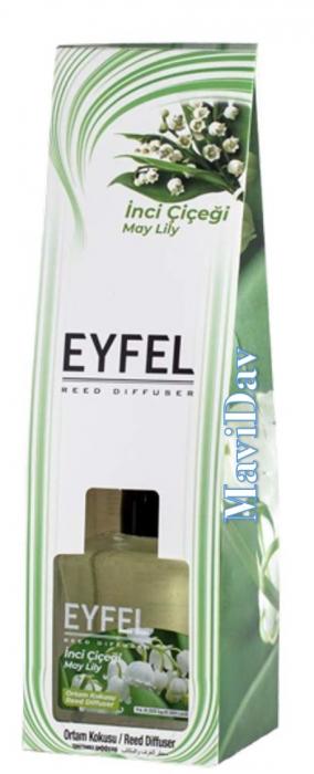 Odorizant de camera Eyfel 120ml - Lacramioara ( Margaritar ) 2