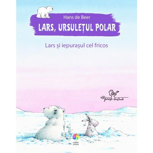 Lars, ursuletul polar. Lars si iepurasul cel fricos 0