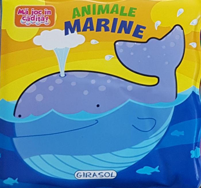 Ma joc in cadita! Animale marine [0]
