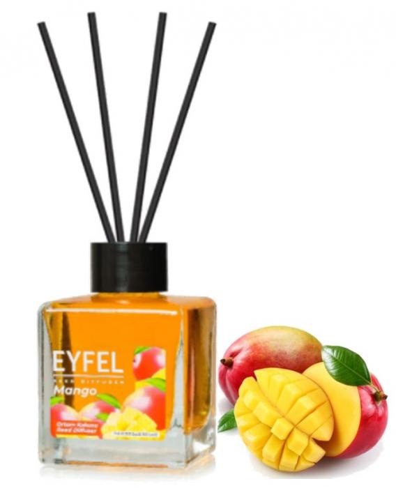 Odorizant de camera Eyfel 120ml - Mango 1