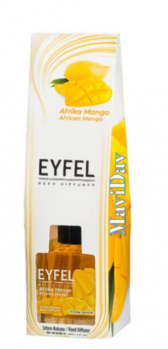 Odorizant de camera Eyfel 120ml - Mango African 2