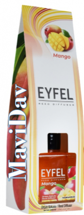 Odorizant de camera Eyfel 120ml - Mango 2