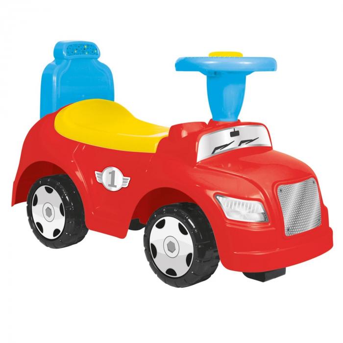 Masinuta  2 in 1  -  Step car 0
