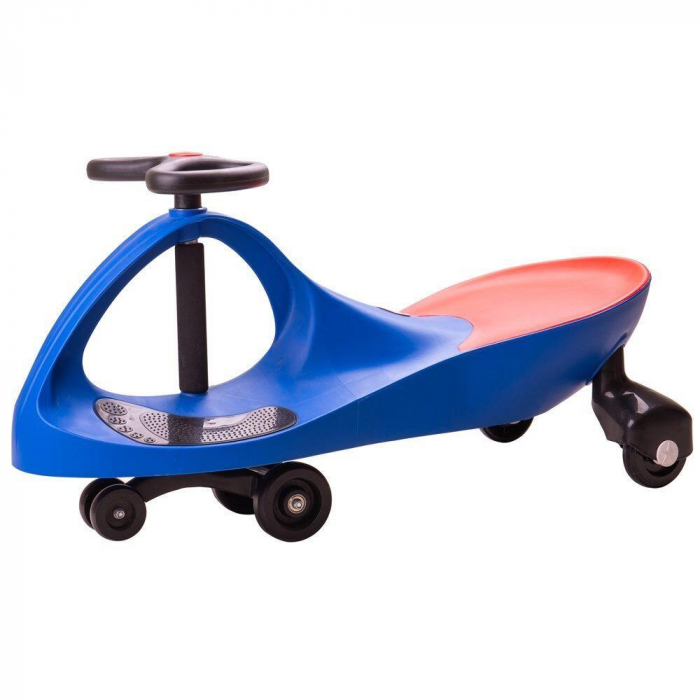 Masinuta fara pedale - Albastra [0]