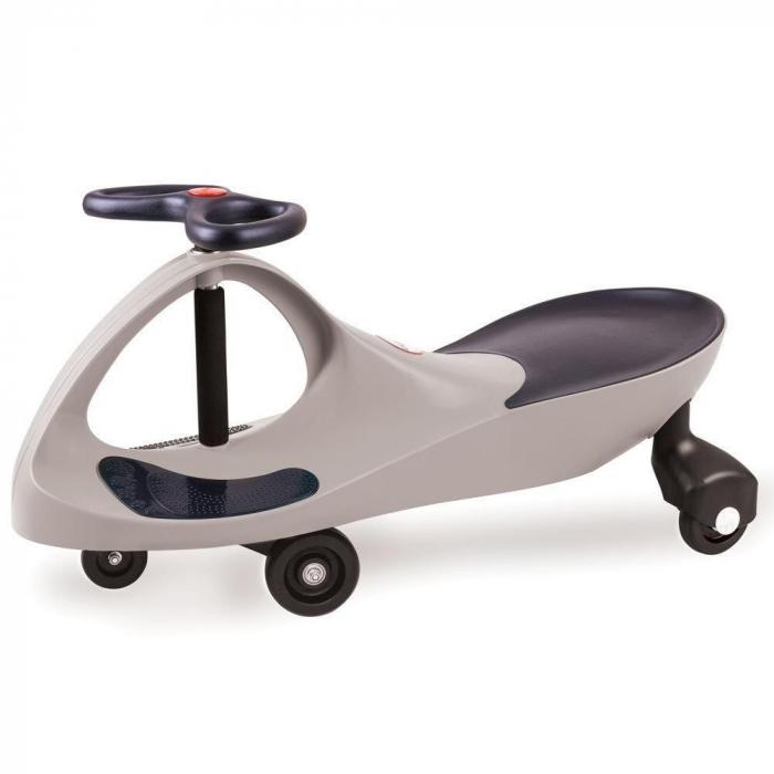 Masinuta fara pedale - Gri 0