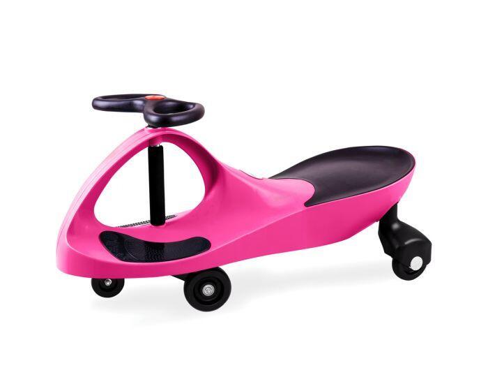 Masinuta fara pedale - Pink 0