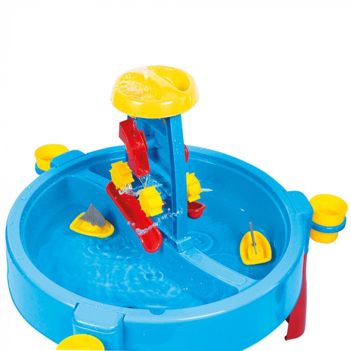 Masuta de activitati pentru apa si nisip [1]