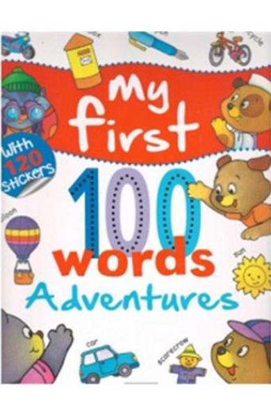 My first 100 words - Adventures [0]