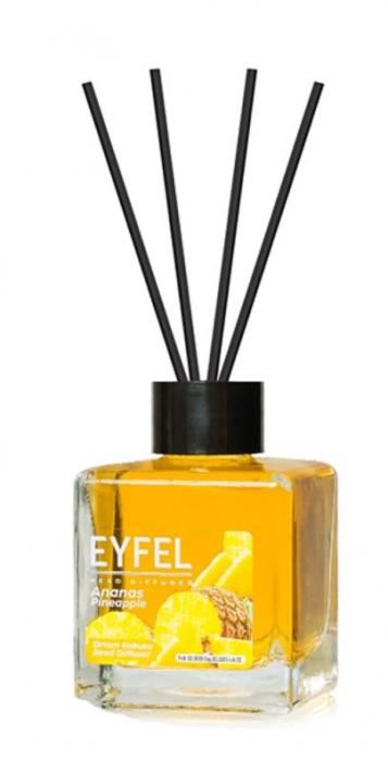 Odorizant de camera Eyfel 120ml - Ananas [2]