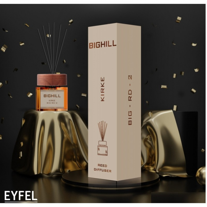 Odorizant Parfum de camera BigHill Kirke RD-2 120 ml inspirat dupa celebrul Tiziana Terenzi Kirke big hill [0]