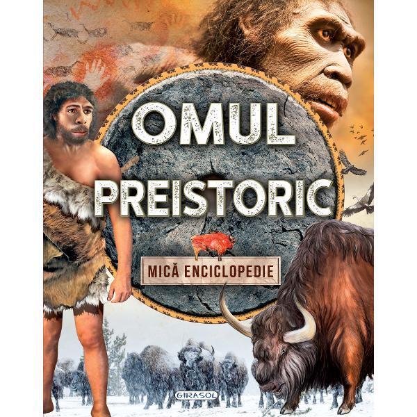 Omul preistoric 0