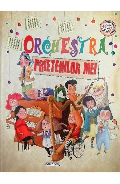 Orchestra prietenilor mei [0]