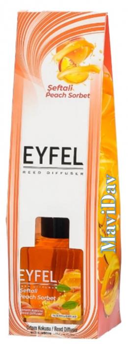 Odorizant de camera Eyfel 120ml - Piersica 1