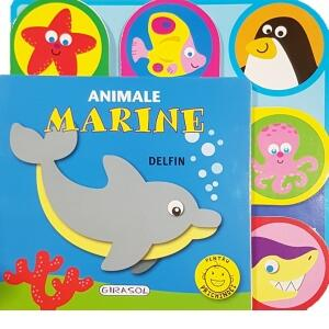 Pentru prichindei - animale marine [0]