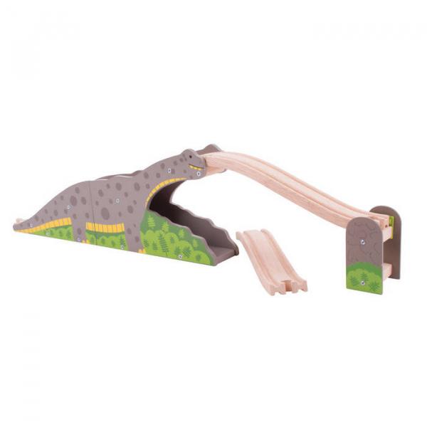 Pod - Brontozaur 1