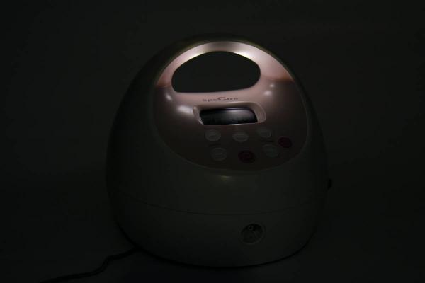 Pompa de san electrica dubla S2 Plus 3