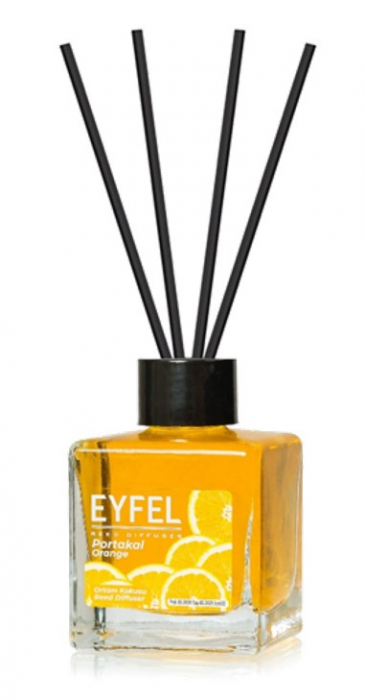 Odorizant de camera Eyfel 120ml - Portocala 2