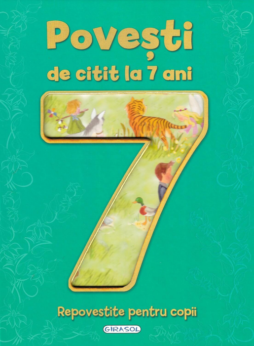 Povesti de citit la 7 ani [0]