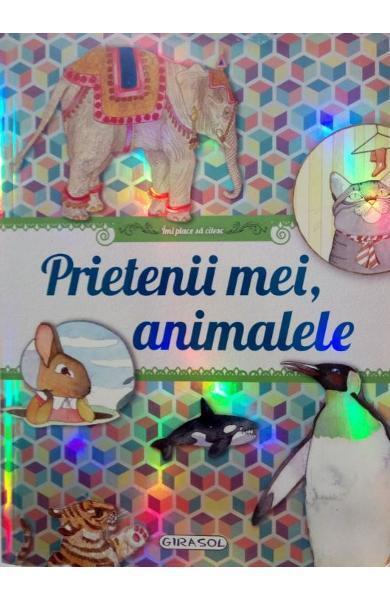 Prietenii mei animalele [0]