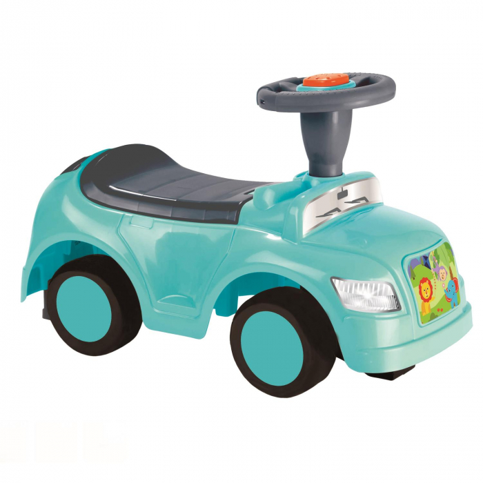 Prima mea masinuta -  Ride on [0]