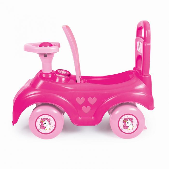 Prima mea masinuta roz - Unicorn 1