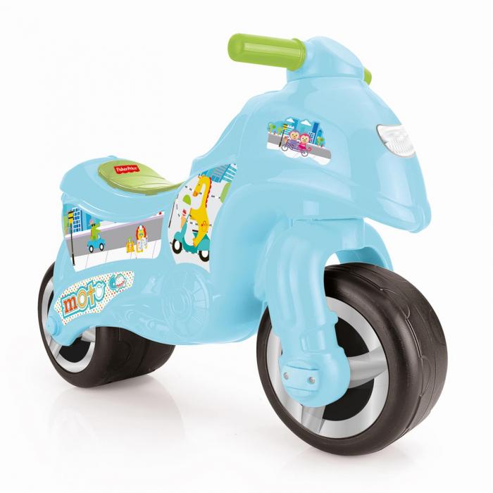 Prima mea motocicleta 2