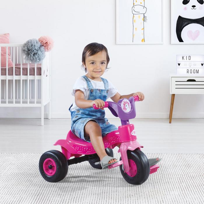 Prima mea tricicleta - Unicorn [4]