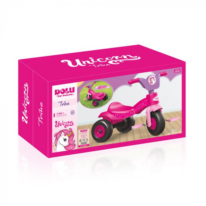 Prima mea tricicleta - Unicorn [2]