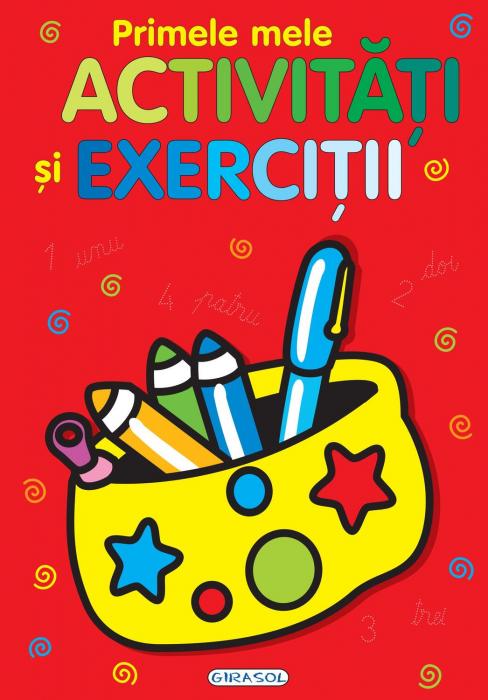 Primele mele activitati si exercitii [0]