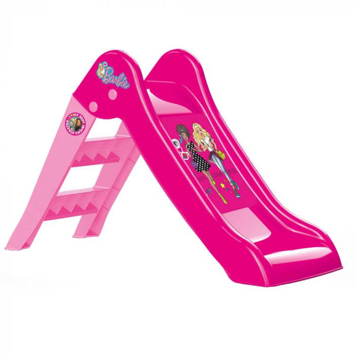 Primul meu tobogan - Barbie 3