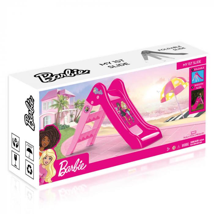 Primul meu tobogan - Barbie 2