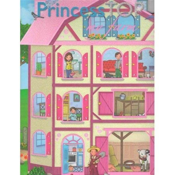 Princess TOP - My farm 0