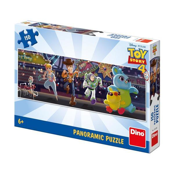 Puzzle TOY STORY 4 (150 piese) 0