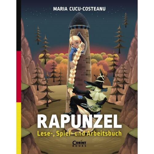 Rapunzel. Lese-, spiel- und arbeitsbuch [0]