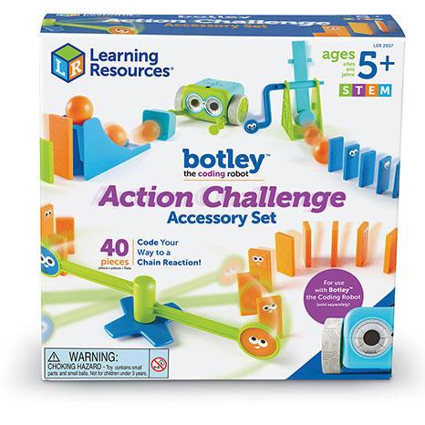 Set 41 accesorii - Robotelul Botley 0