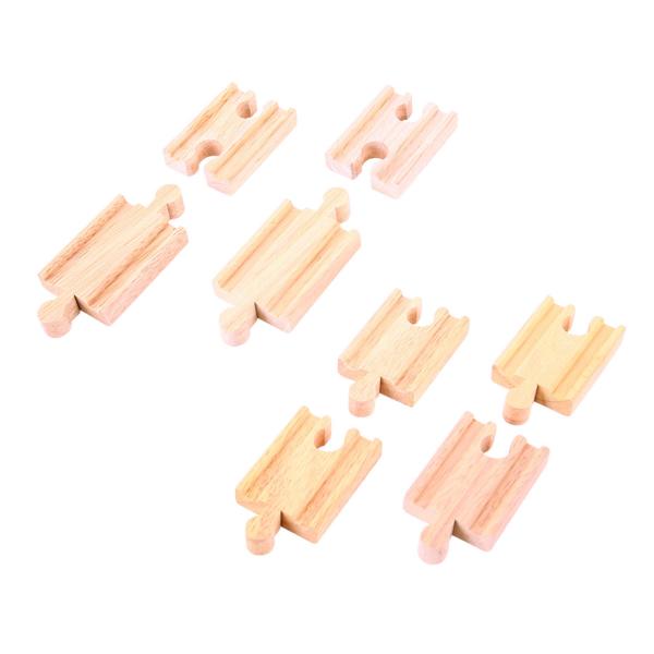 Set de sine din lemn 0