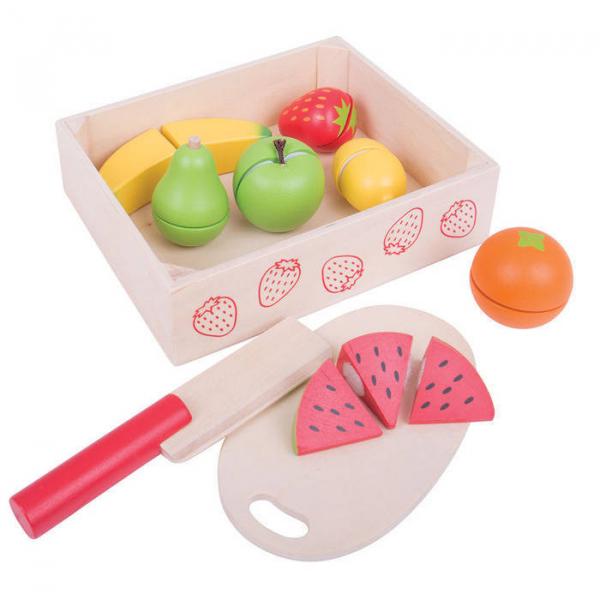 Set fructe feliate 0