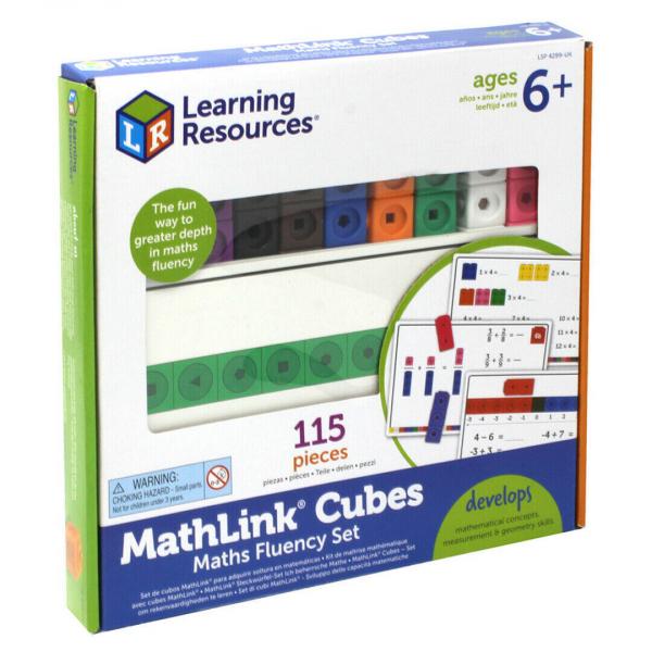 Set MathLink pentru avansati 1