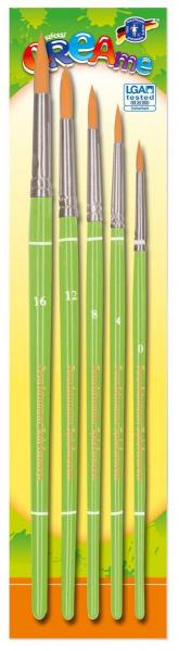 Set pensule 0