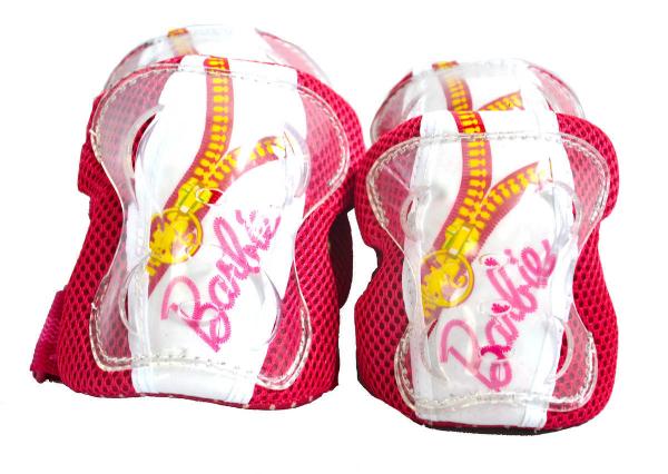 Set protectie Barbie 0