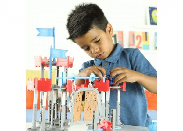 Set STEM - La castel 7