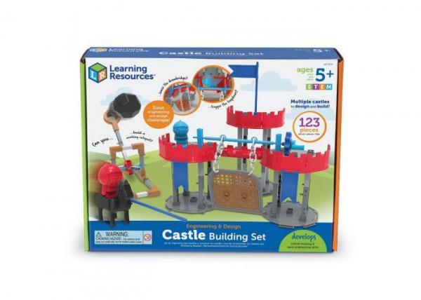 Set STEM - La castel 0