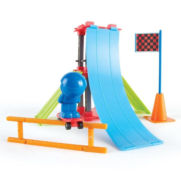 Set STEM - Skate Park 1