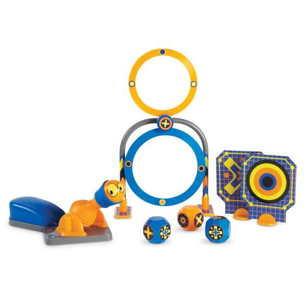 Set STEM -Turbo Pop 2