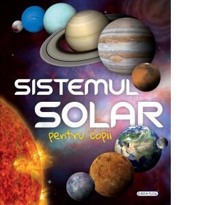 Sistemul solar pentru copii [0]