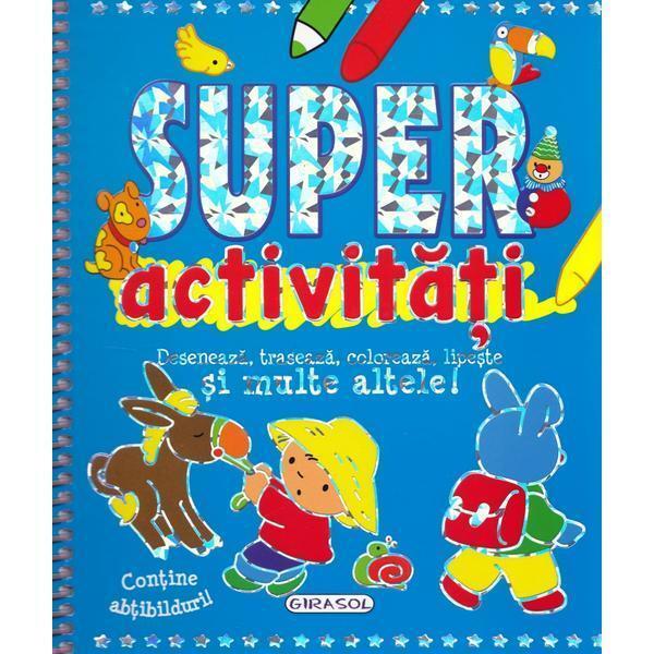 Super activitati 0